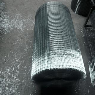摸墻電焊網